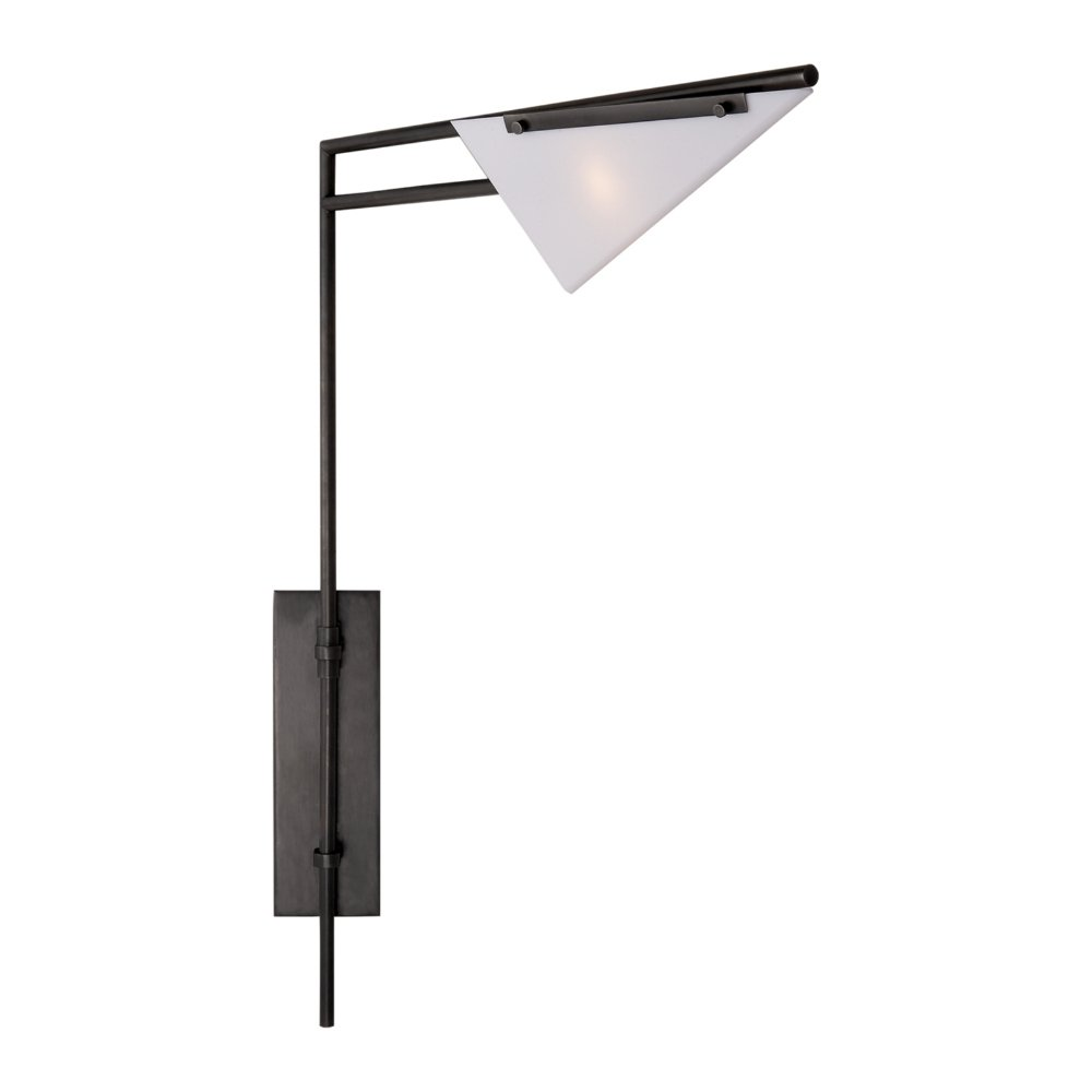 Бра FORMA SWING ARM SCONCE Black