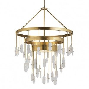 Люстра Kelly Wearstler Halcyon Large Chandelier