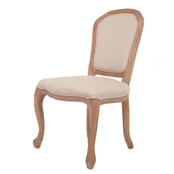 Стул French chairs Provence Neman Light Chair