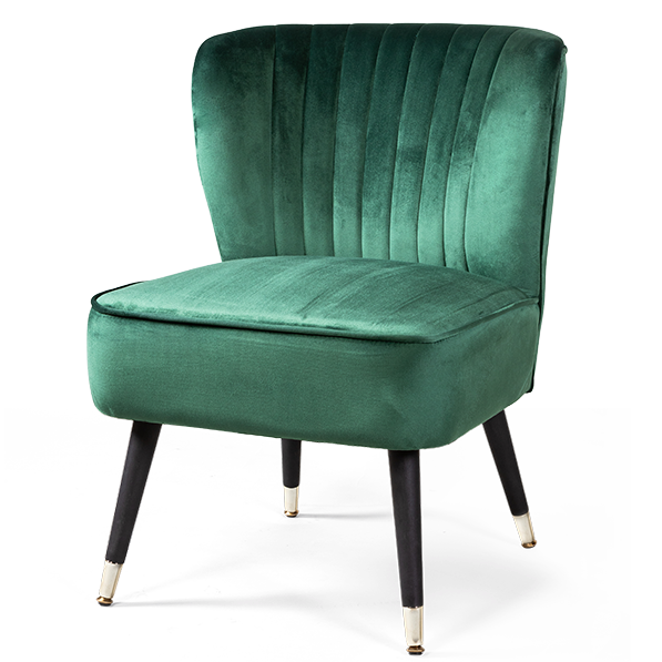 Кресло Flice Chair green