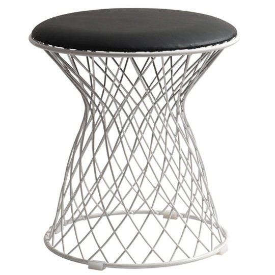 Табурет Wire Diamond Stool