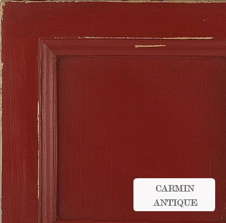 Carmin Antique