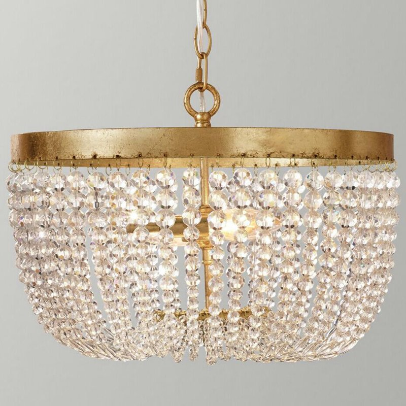 Люстра Crystalline Chandelier