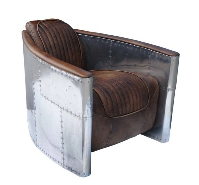 Кресло Aviator Tomcat chair
