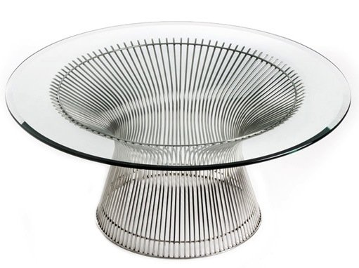 Стол Platner Coffee