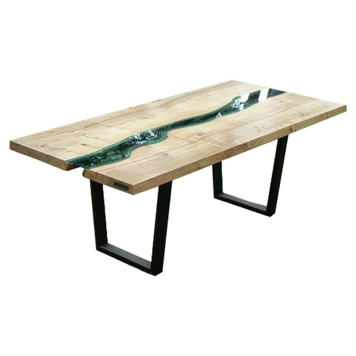 Стол Madrone Table River Collection