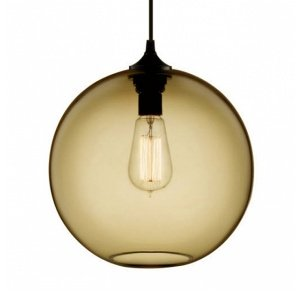 Подвесной светильник Jeremy Pyles Jeremy Solitaire Pendant Light