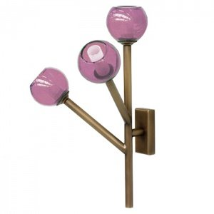 Бра Last Night Wall Lamp Pink