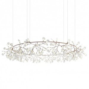 Люстра Moooi Heracleum The Big O