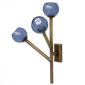 Бра Last Night Wall Lamp Blue