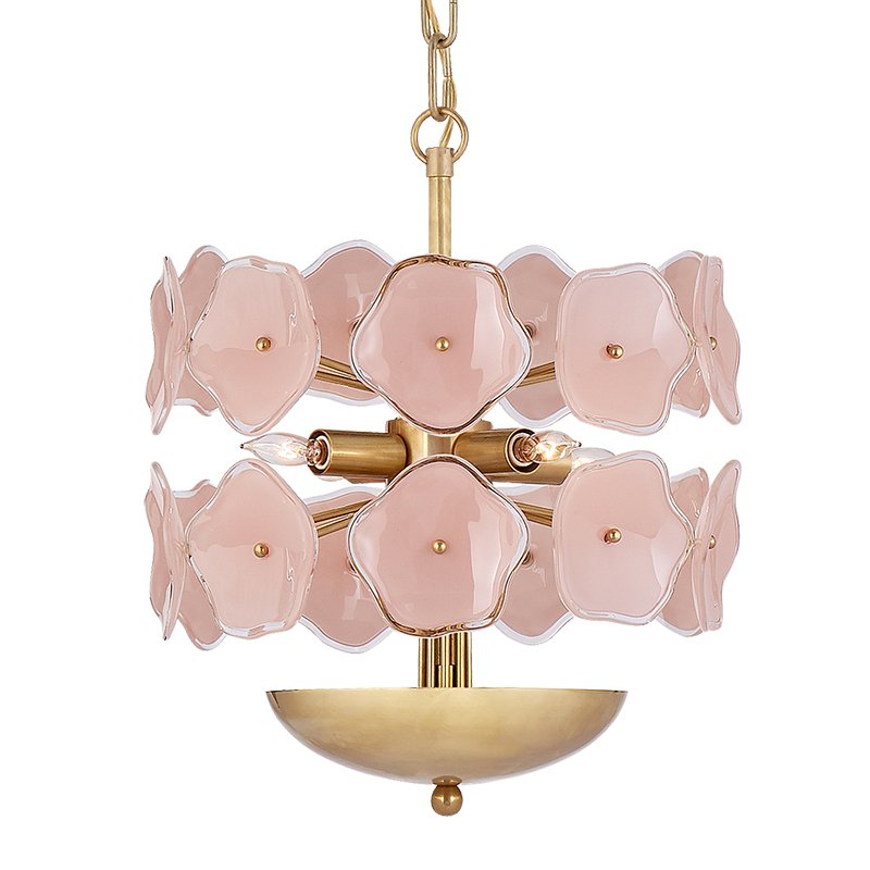 Люстра Leighton Small Chandelier