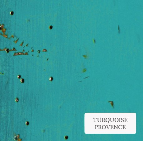 TURQUOISE Provence