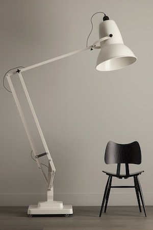 Напольная лампа Anglepoise Giant 1227 Floor Lamp