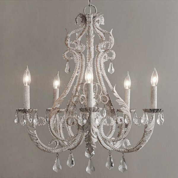 Restoration Hardware PALAIS Chandelier в наличии