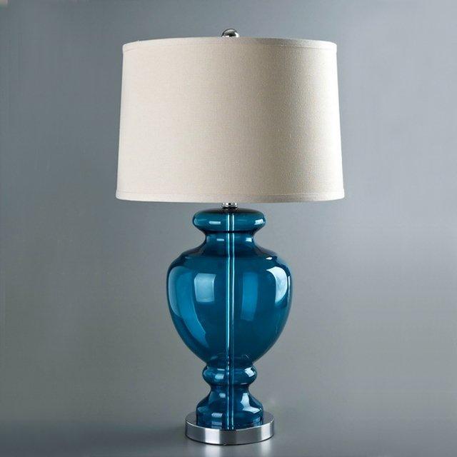 Настольная лампа от JAGO с размерами 56D30 см купить