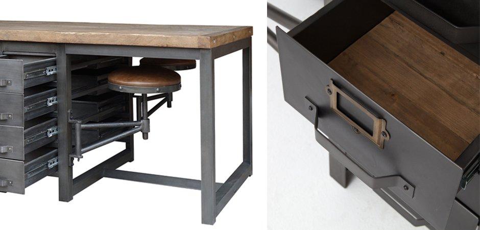 Ashley Furniture Signature Design  Mestler Coffee Table