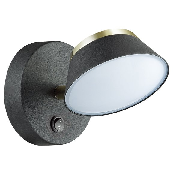 Бра Solid Light Sconces