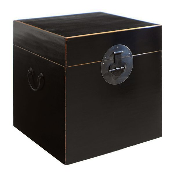 Side Tables  Beijing Cube Chest Andrew Martin купить