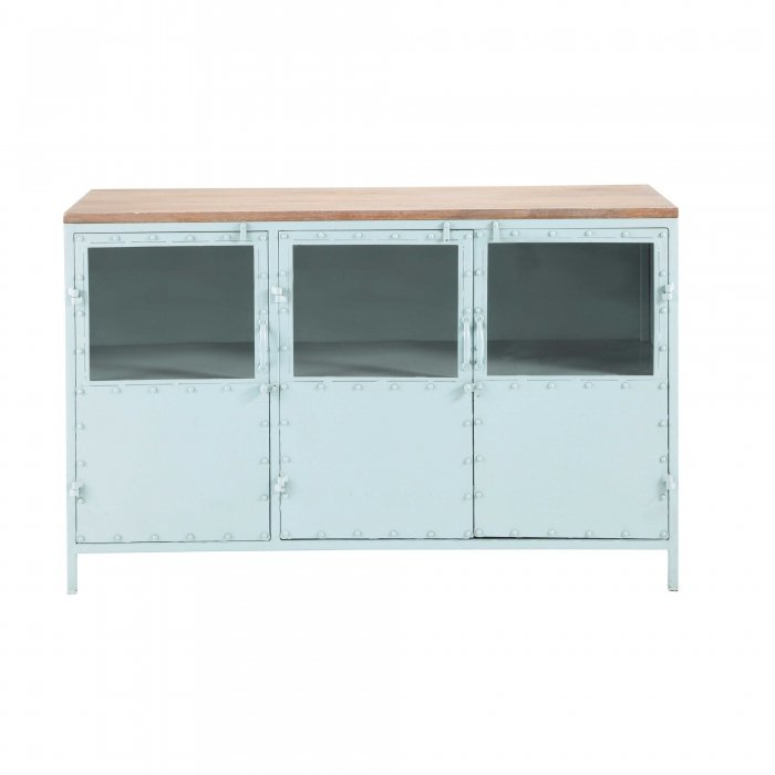 Industrial chest