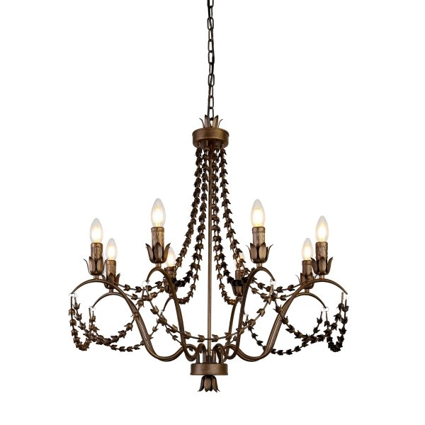 Люстра Viscings Chandelier 8