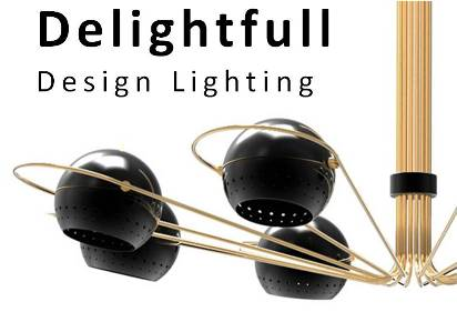 Delightfull Design Lighting