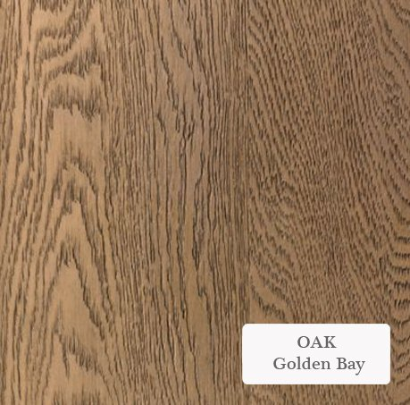 OAK  Golden Bay