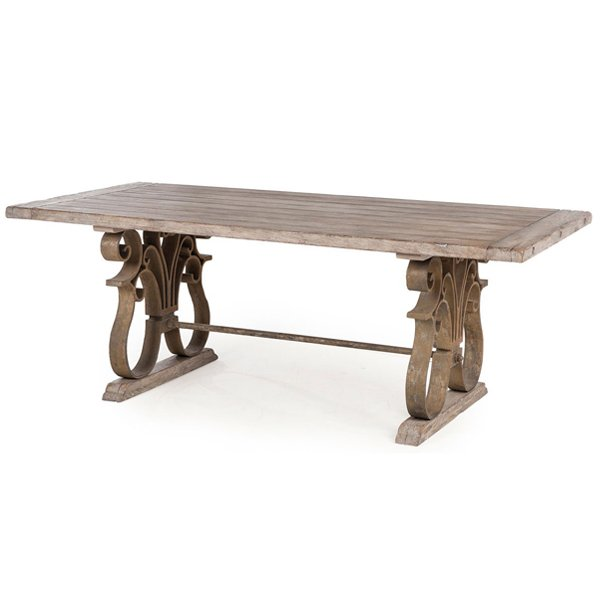 Стол Andrew Martin Fredrick Dining Table