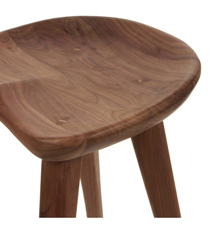 Барный стул Craig Bassam Tractor Counter Stool