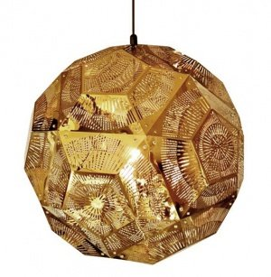 Люстра Punch Ball Tom Dixon