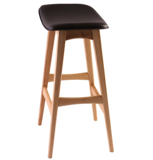 Стул Johannes Andersen Allegra Bar Stool