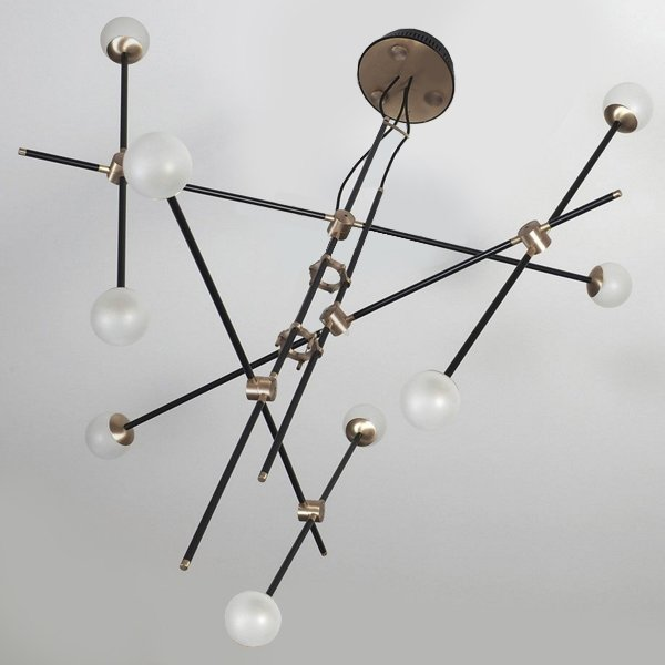 Люстра Bullarum St-9 Chandelier