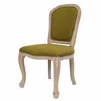 Стул French chairs Provence Neman Olive Chair
